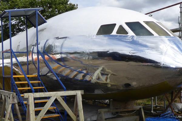 de Havilland Aircraft Museum -...