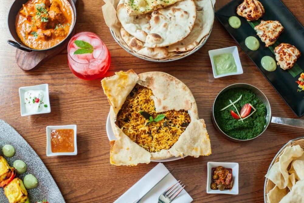 Spotlight on Infuse Modern Indian Bistro